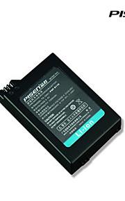 Pisen lithium-ion genopladeligt kamera og psp-S110 batteri (1200 mAh) erstatning for psp-2000/2006/3000