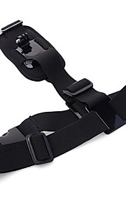 High Quality Chest Belt Single Shoulder Strap for GoPro Hero 4/3+/3/2