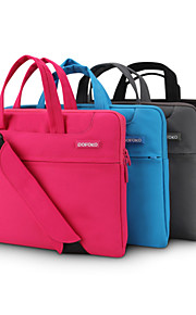 "laptop / macbook portable lys holdbar frisk farge koffert bag veske ermet / laptop veske sleeve bag for 15,4 ""macbook"