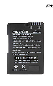 Pisen lithium-ion nikon EL14 digital udskiftning kamera batteri (950 mAh) til D3100 / D3200 / D5100 / P7000 / P7100