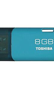 toshiba 8GB USB 2.0 Flash transmemory pen drive hayabusa