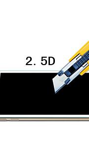 película protectora de pantalla de cristal templado de alta calidad para el tacto 6