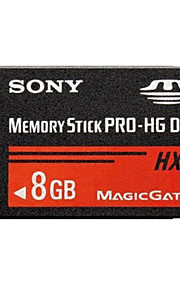 8GB MS Memory Stick Pro Duo HX High Speed Card Storage for Sony PSP 1000/2000/3000 Game