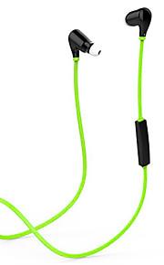 plextone bx220 ® auricolari sportivi Auricolare Bluetooth (in orecchio) con microfono / per la musica