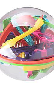 hot legetøj intelligens magiske kugle 3d trackball labyrint 138 niveau legetøj til børn pædagogisk legetøj sjove gaver til børn