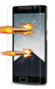 vidrio templado película protector de pantalla para OnePlus de dos
