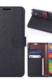 Высокое качество PU кожаные чехлы телефон полное тело защитный чехол с карты сумка для Samsung Galaxy Примечание 3 4