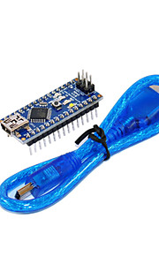 Arduino Nano 328 Mini Version 3.0 Interactive Media Controller To Send The USB Line
