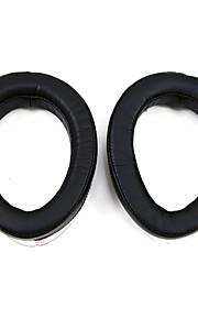 1 paio orecchio sostituzione imbottitura per Sennheiser HD200 hd270 eh2200 eh2270 HD500 hd570 cuffia