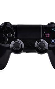 Manettes / Câbles et adaptateurs - PC / PS4 / Sony PS4 - Manette de jeu - USB - en Métal / ABS - P4-CWD001B - #