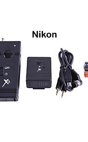 kamera udløseren ledning trådløs fjernbetjening til Nikon D300 D800 D800E D7100 D3200 d5200, kodak dsc14n, Fujifilm s3pro