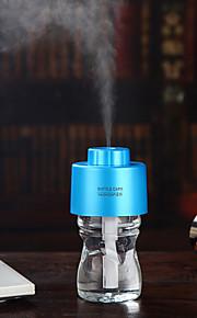 kasket lille nat lampe spraybefugter (flaske) (assorteret farve)