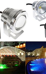 10W LED Underwater light RGB Warm Cool White Pond Pool Wash Spot Lamps 12V