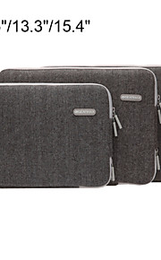 laptop sleeve waterdichte behuizing schokbestendige shell laptoptas case voor de MacBook Air / Pro / retina 11.6 / 13.3 / 15.4