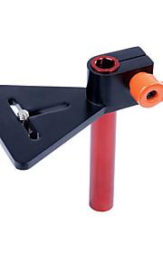 sk-c01ma 1/4 trekantede skærmstik adapter til GoPro canon kamera videokamera support rig stabilisering