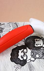 rastrello settoriale pettine hardcover 16 * 9 centimetri alto pettine, ding pet pettine di acciaio di grandi dimensioni cane lana pettine