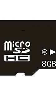 8GB Clase 10 MicroSD/MicroSDHC/MicroSDXC/TF (MB/S) (MB/S)