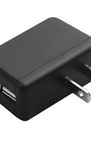 lvsun® ultraslanke 5v 2.1a AC-adapter lader met micro USB-uitgang voor iphone6s / 6 / samsung s6 en anderen