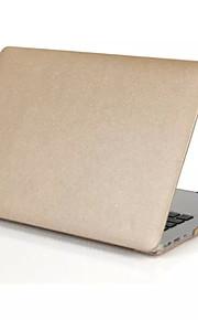 "PC + PU nahka suojella suojakuori MacBook verkkokalvon 15,4 ''&13.3 """" Apple MacBook 13,3 """" 15,4 """" Pro verkkokalvo tapaus"