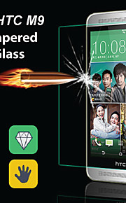 gehard glas screen protector film voor HTC One M9