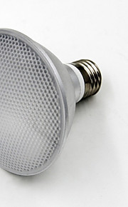 1 stuks SHARP-RAYS E26/E27 12 W 30PCS SMD 1100 LM Warm wit / Koel wit / Natuurlijk wit PAR30 Decoratief / Waterbestendig Par-lampenAC