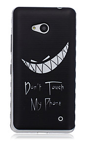 caso vampiro teléfono del tpu material modelo para Nokia N640
