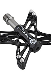 KACTUS Pedals Magnesium alloy / Cr-Mo Other 1 Pair Pedals Black / White / Others