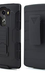 מקרה צבאי היברידי שריון 3 בכיסוי משולב 1 לLG G3 / G4