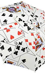 magi rekvisitter poker magi paraply