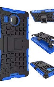 2 in 1 Dual-color Detachable PC+TPU Hybrid Case with Kickstand For Nokia Lumia 950XL (Assorted Colors)