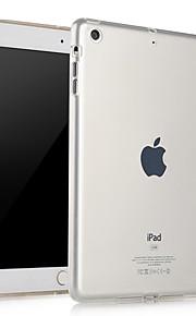 Transparent Thin Model TPU Case for iPad mini 3/iPad mini 2/iPad mini