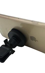Mobilstativ Bilar Luftventilation Magnetisk Plast for Mobiltelefon