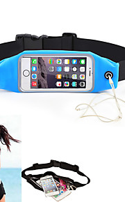 "Cwxuan™ Universal Outdoor Sports Waterproof Waist Bag for iPhone6 PLUS / Samsung S6 PLUS and 5.5"" Phones"