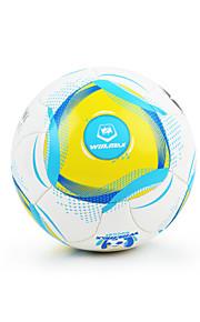 Winmax® Outdoor 3.0mm PU Red \ Blue \ Green Size 5 Training Football Ball \ Soccer Ball