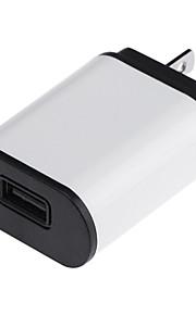 alimentatore universale 5v caricabatteria rapido 2a usb per il telefono / cellulare iphone / ipad / Samsung Galaxy S6 (ac 100 ~ 240V /