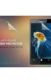 Nillkin antideslumbrante protector de pantalla protector de la película para Lumia 950 xl