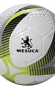 MESUCA® #4 Match Quality Hand Sewing PU Soccer Ball