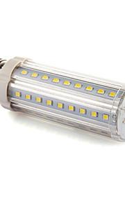 9W E26/E27 LED-kornpærer T 58 SMD 2835 100 lm Varm hvit / Naturlig hvit Dekorativ AC 85-265 V 1 stk.