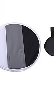 poppel blødt lys diffuser nem at bære letvægts diffuser mini diffuser