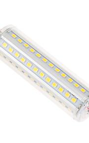12W R7S LED-kornpærer T 72 SMD 2835 1050 lm Varm hvit / Kjølig hvit Dimbar / Dekorativ AC 220-240 / AC 110-130 V 1 stk.