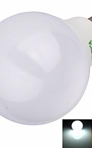 15W E26/E27 LED-globepærer A60(A19) 44 SMD 2835 1350 lm Varm hvit / Kjølig hvit Dekorativ AC 100-240 V 1 stk.