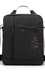 messaggero di spalla di modo multicolore 10,6 pollici Borsa interna per ipad 2 3 4 ipad aria / AIR2 / ipad mini 1/2/3/4