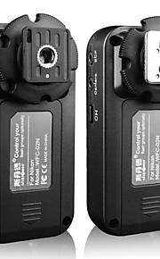 Sidande WFC-02N Wireless Flash Trigger 2.4 GHz 3 Groups 5 Channels Nikon D300S D600 D610 D800 D800E D3100 D7000 DSLR