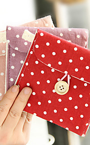 Packing OrganizerForTravel Storage Cotton 12.5 x 12.2 x 2cm
