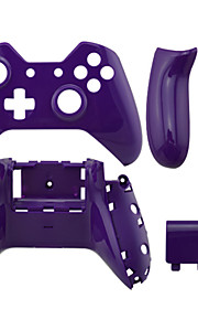 Replacement Controller Case Shell for Xbox One Purple/Yellow/Green