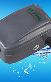 Pompe aria- perPer Pesce-Plastica-Super Silent