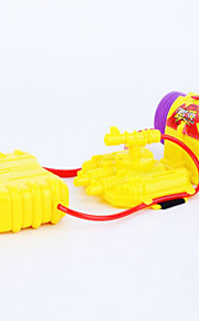 Water Gun Plastic for Kids Above 6  Puzzle Toy