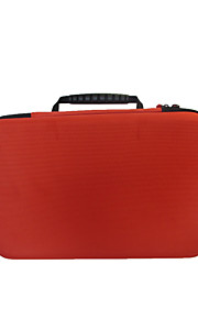 Protective Camera Storage Big Bag 22*32*7 for GoPro HD Hero 4/ 3+ / HERO 3 / HERO 2 SJCAM Sport Action Camera