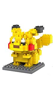 LOZ blocos pikachu loz diamante bloquear brinquedos DIY brinquedos (120 pcs)