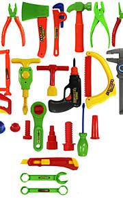legehus legetøj vedligeholdelse værktøjer bærbare børn værktøjskasse simulation repair kit børn educationaltoys